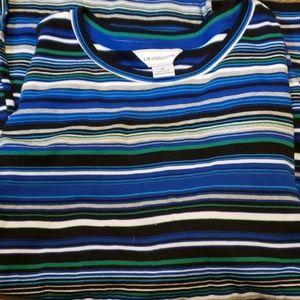 Liz Claiborne Excellent condition shirt
